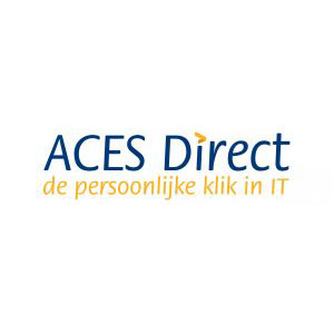 Dank aan ACES Direct